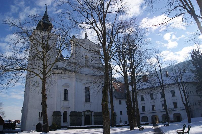 Gornji grad - katedrala
