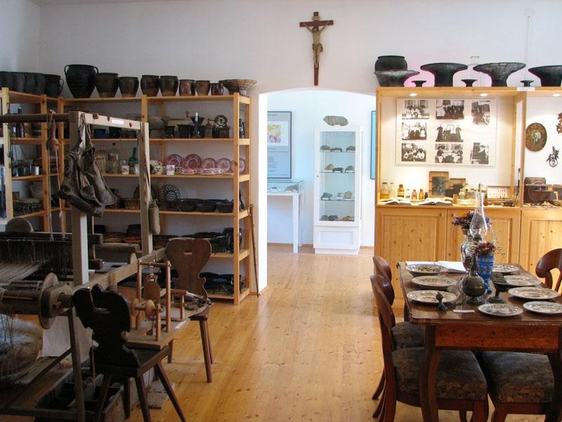 Gornji grad - muzej
