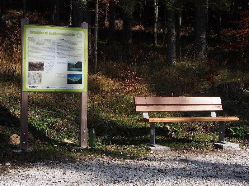 Tematska pot po Ravenski kočni - FOTO: DREJC KARNIČAR