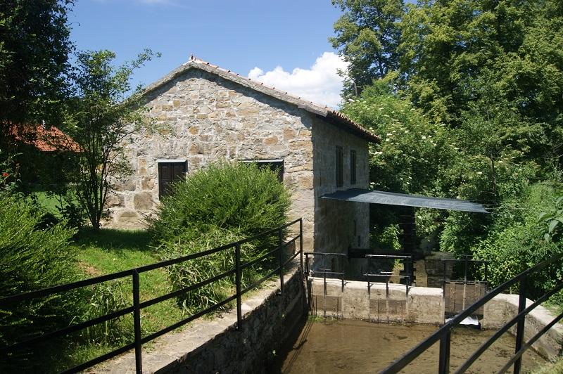 Novakov mlin